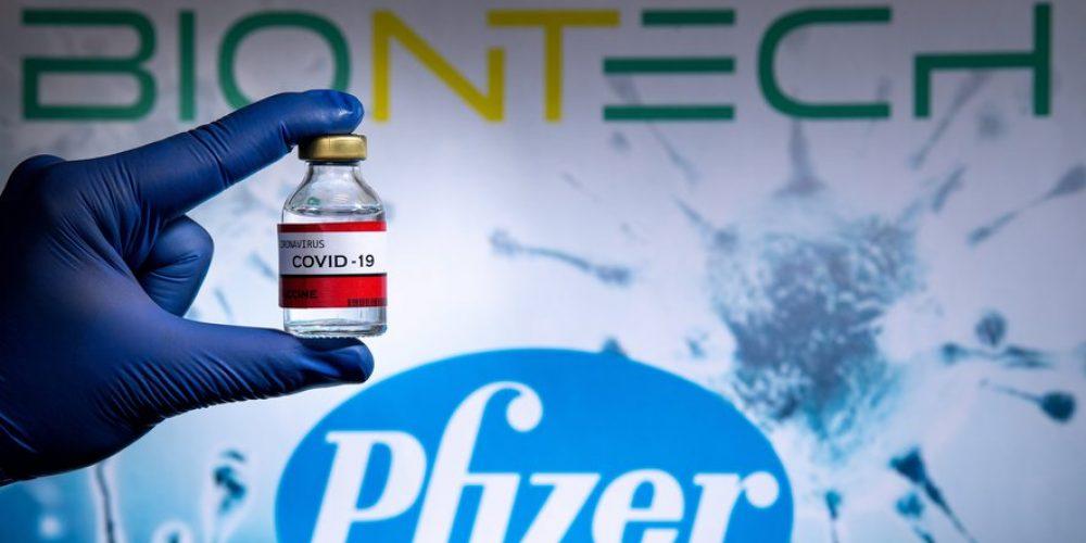Vaccin Pfizer : étude bidouillée et conclusions douteuses