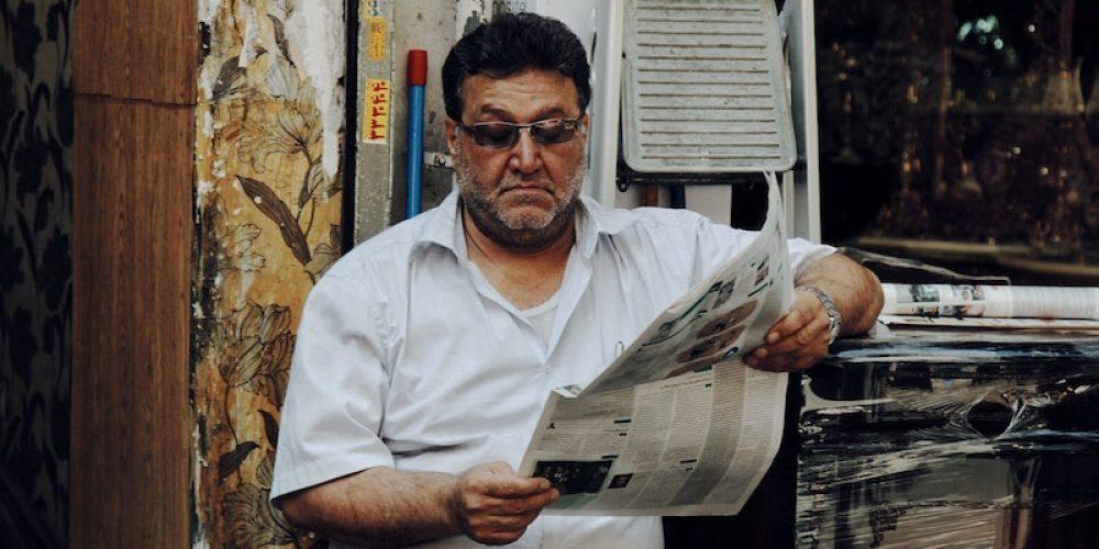 Espérance de vie et misère journalistique