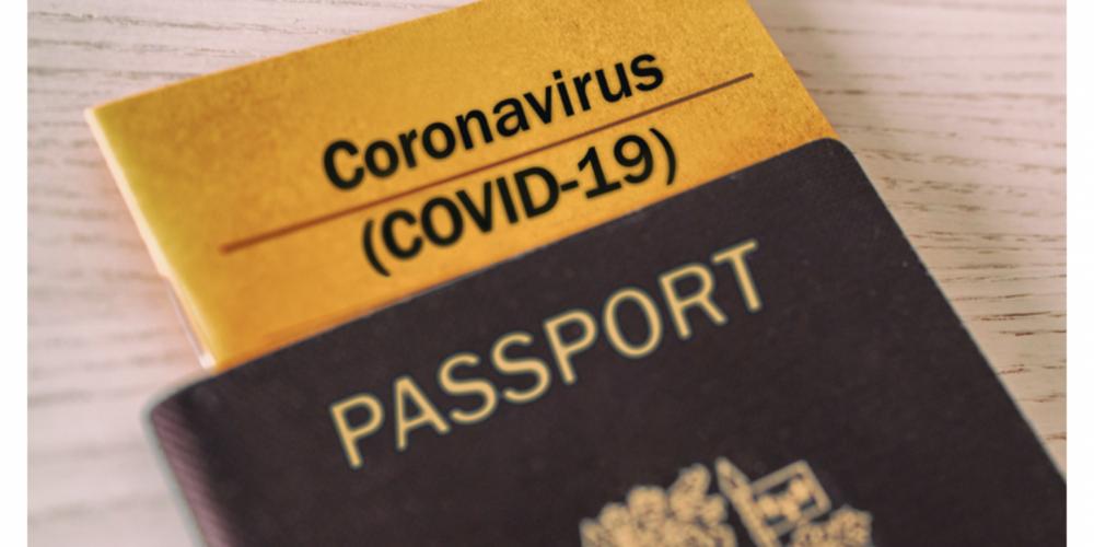 Le passeport vaccinal est-il légal ? avis de Me David Guyon, Avocat à la Cour