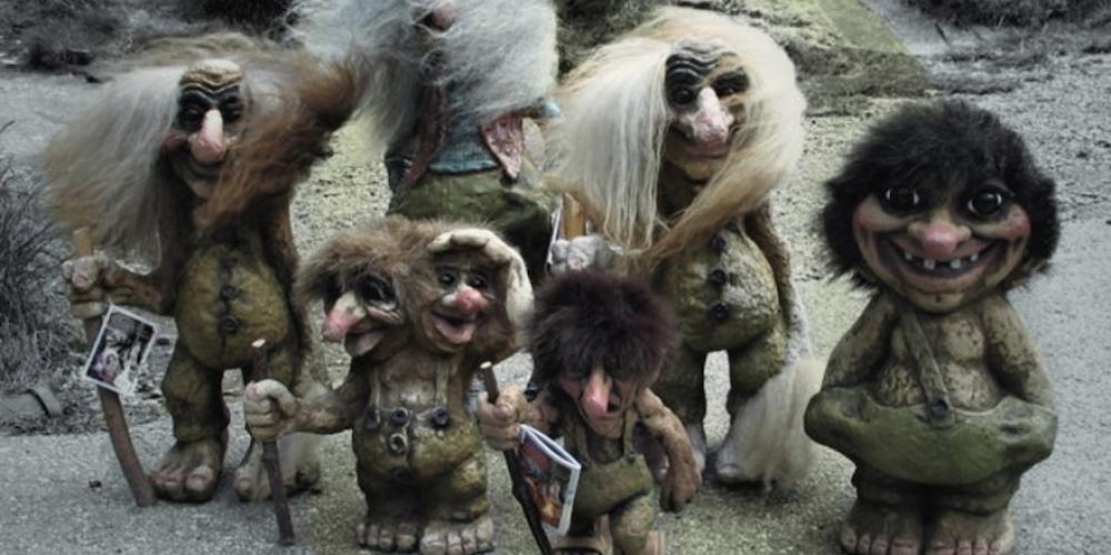 Trolls et bots au temps du Covid : Time World, un congrès aux relents de MacCarthysme ?!