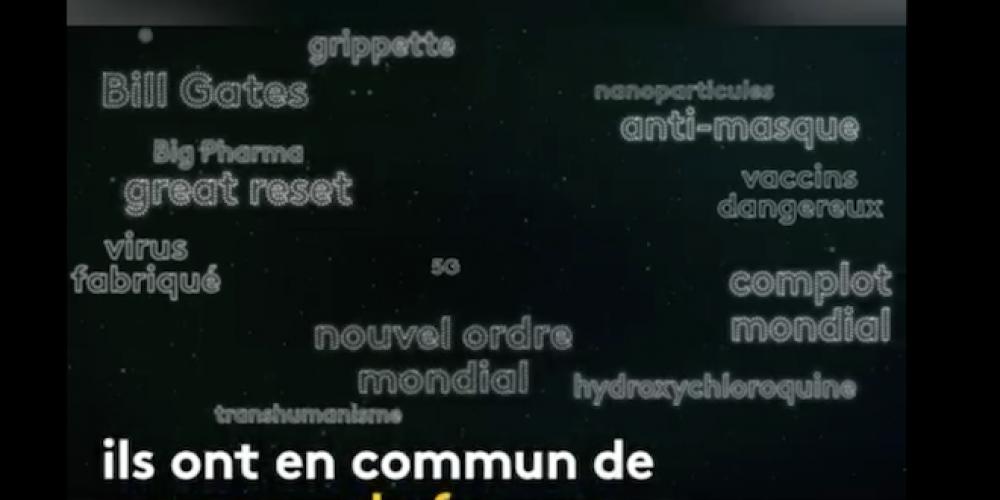 Fake news : Franceinfo pris en flagrant délit de désinformation à mon sujet !