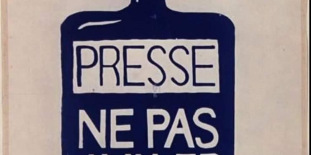 Manipulations d'état : la presse victime ou complice ?